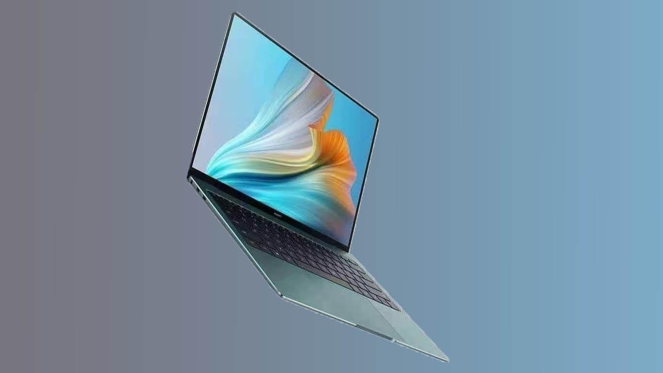 Huawei MateBook X Pro 2021 Ekran