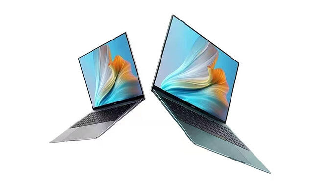 Huawei MateBook X Pro 2021 Tasarımı