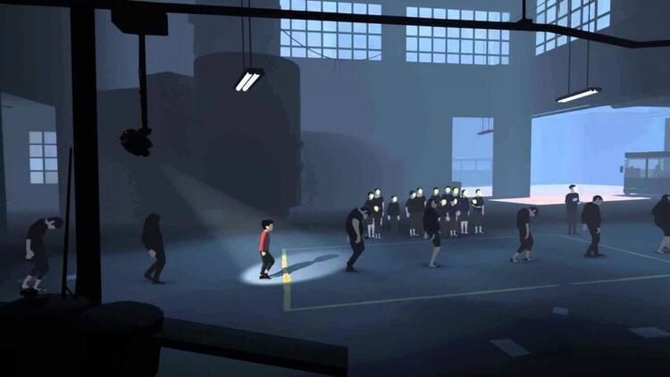 Distopik Oyun Tavsiyesi