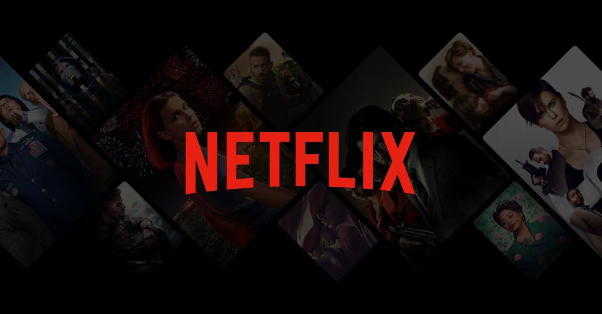 Az Bilinen Netflix Dizileri