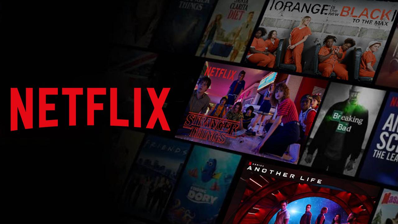 Netflix Türkiye'de En Çok İzlenen Diziler