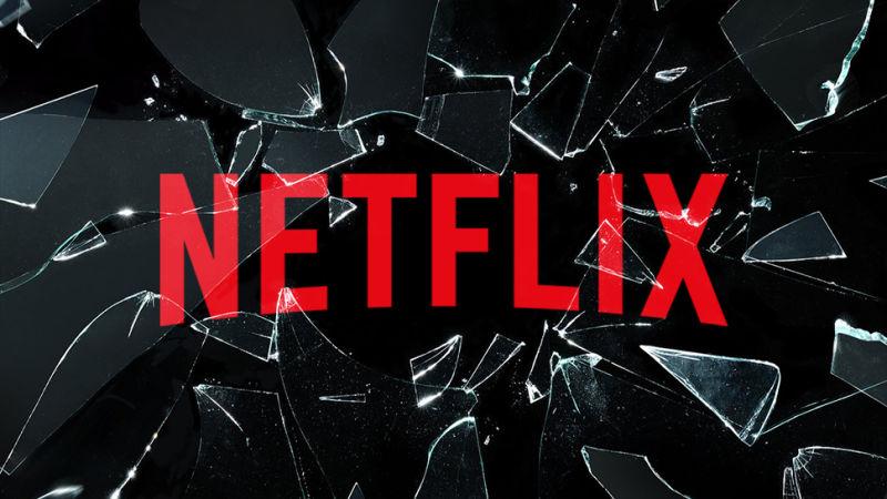 Kıyıda Köşede Kalmış Netflix Dizileri