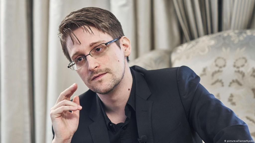 Snowden NFT