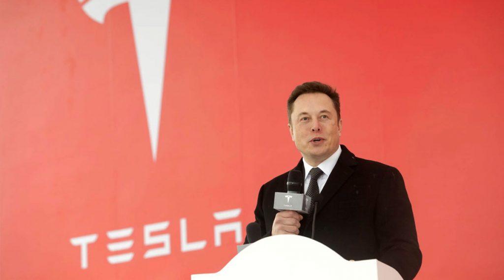 Tesla Otopilot Kodlarının Çalınması