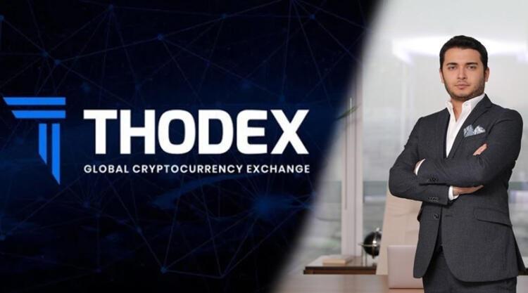 Thodex Emniyet Açıklama