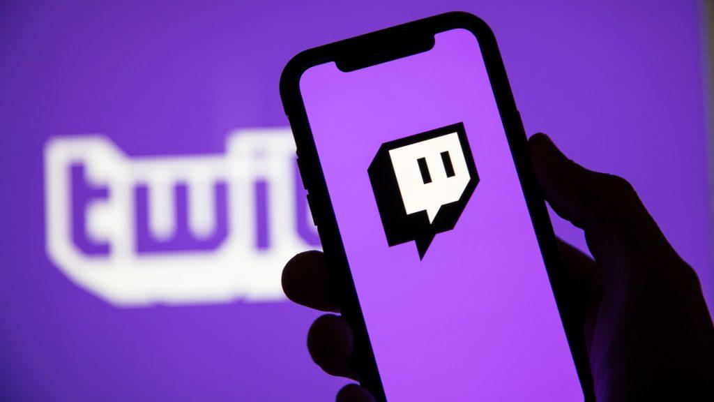 Twitch Canlı Yayın 2020