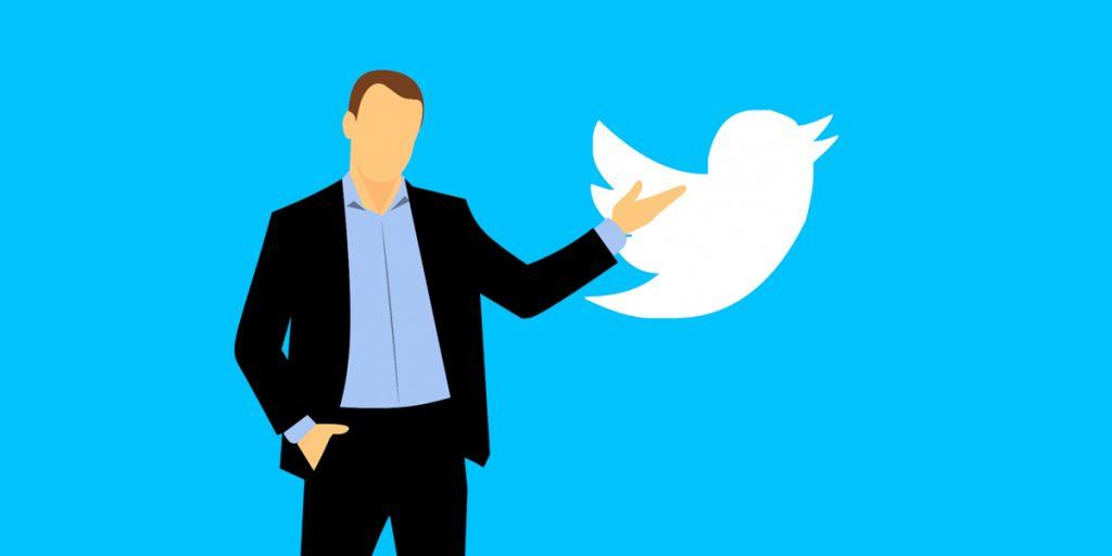 Twitter Profesyonel Profiller