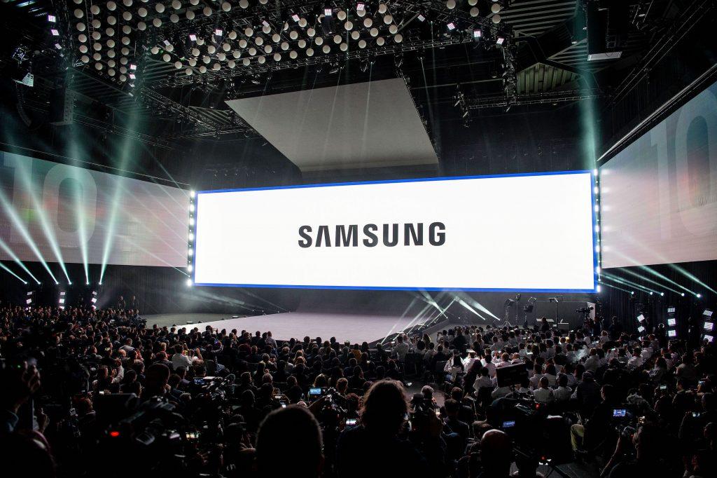 Yeni Samsung Galaxy Unpacked Etkinliği