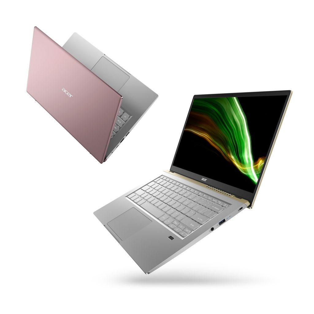Acer Swift X Dizüstü Bilgisayar