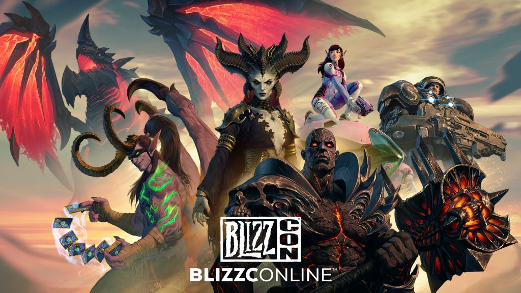 BlizzCon 2022