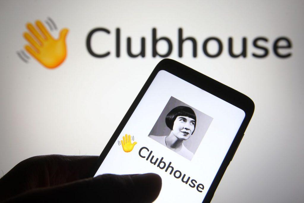 Clubhouse Android Hesap Aktifleştirme
