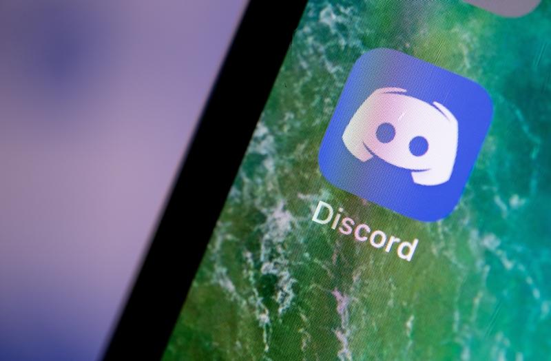 Discord Kullanıcı Sayısı