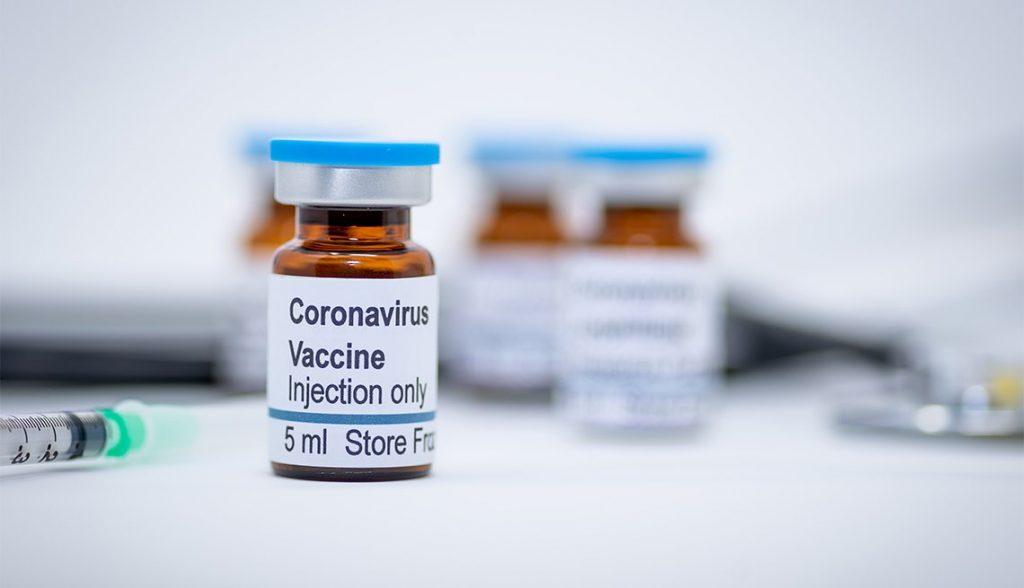 Dünya Sağlık Örgütü Koronavirüs Aşısı