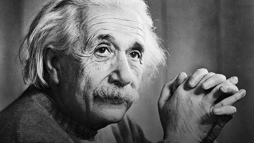 Einstein Mektup Açık Artırma