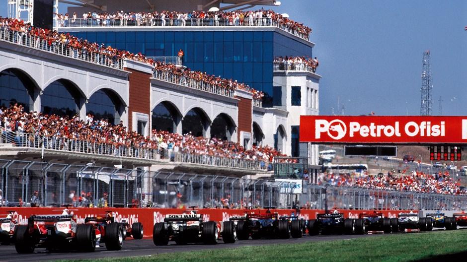 FIA Türkiye GP Açıklama