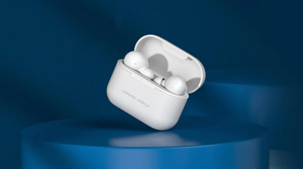 GM Pods 2 Pro Kablosuz Kulaklık