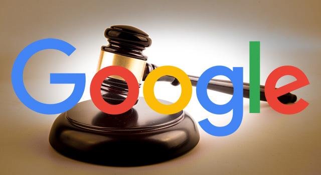 Google Dava