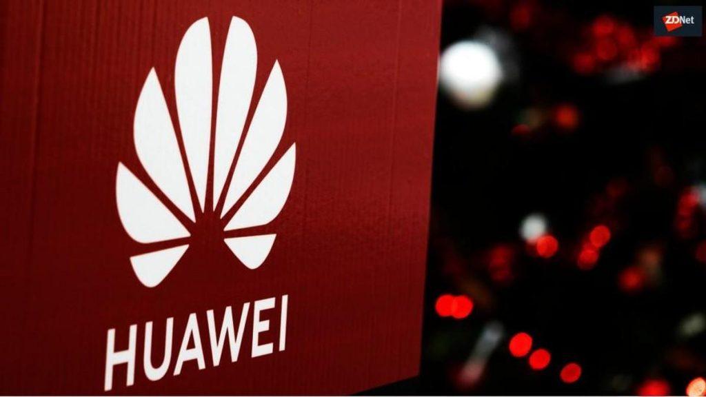 Huawei ABD Kara Liste