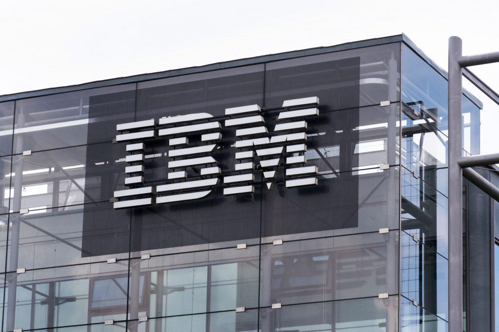 IBM 2 Nm Çip