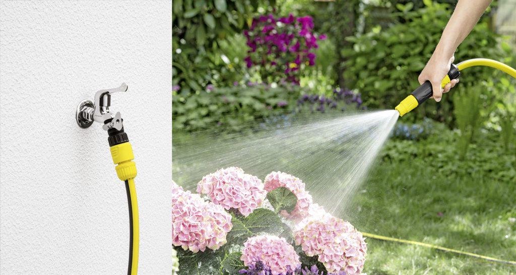 Karcher Bahçe Sulama Cihazları