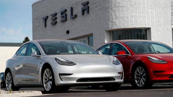 Norveçli Tesla Sahipleri