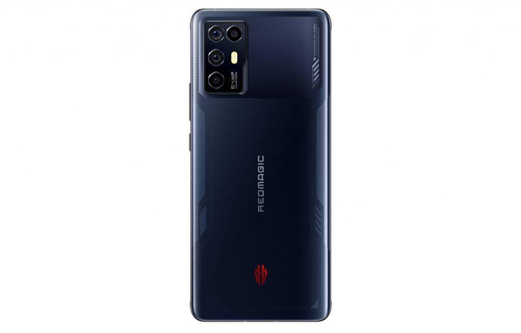 RedMagic 6R Oyuncu Telefonu