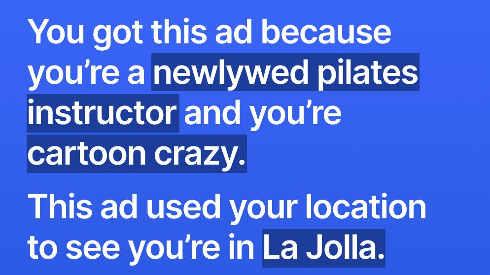 Signal Reklam Kampanyası Facebook