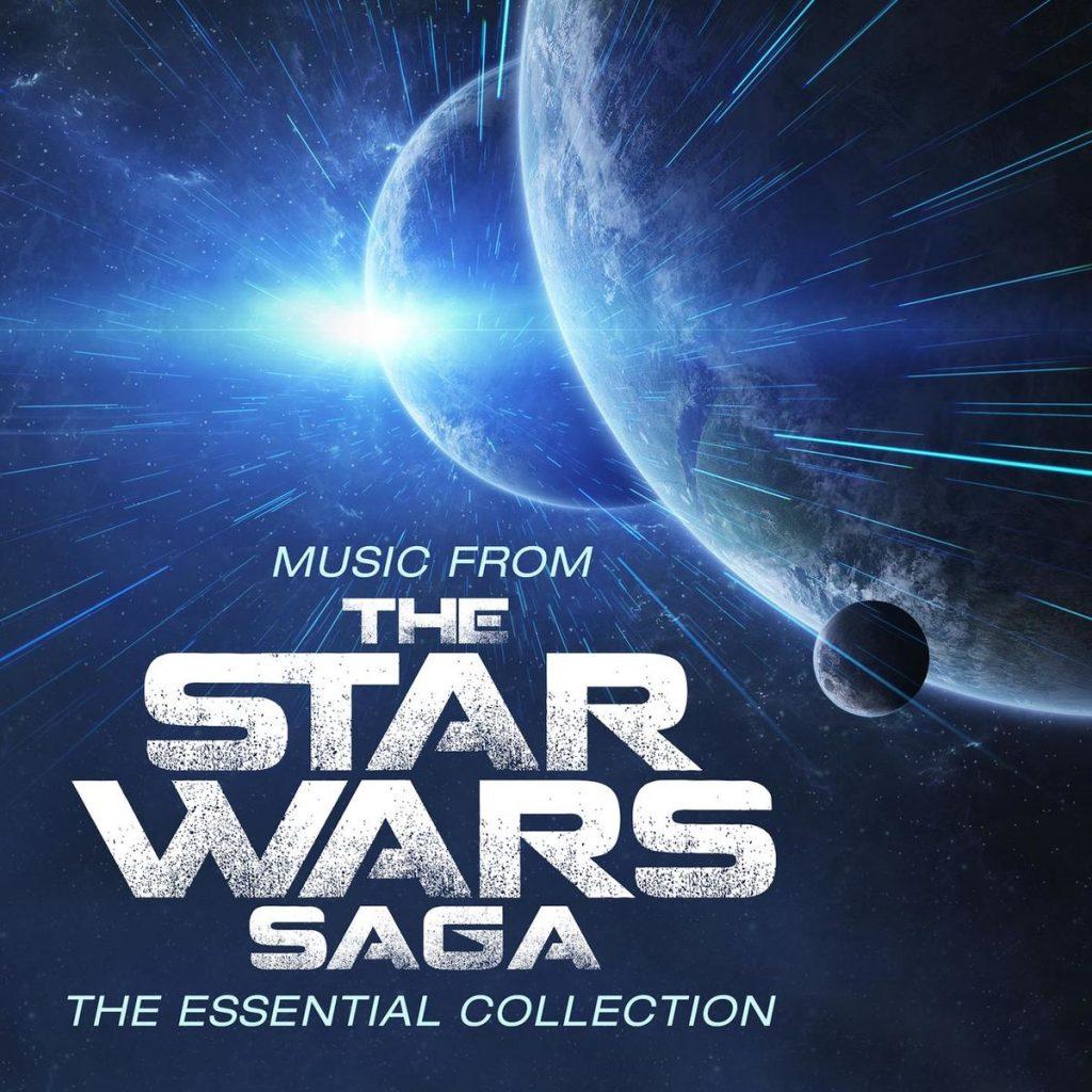 Star Wars Film Müzikleri
