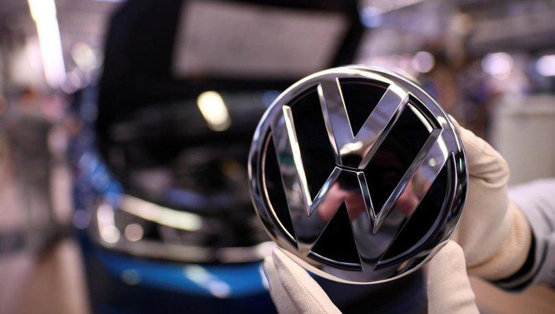 Volkswagen Otonom Otomobil İşlemci