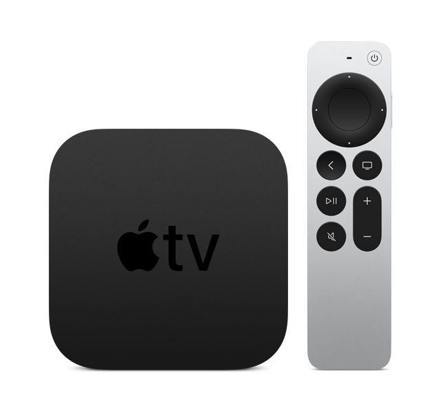 Yeni Apple TV Türkiye Fiyatı