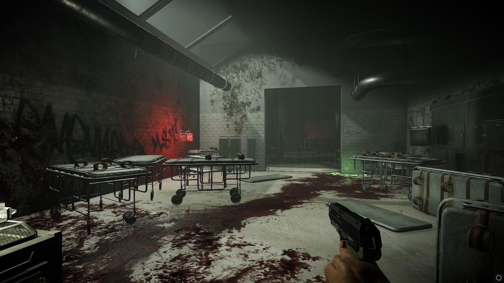 Virüs Konulu Oyunlar