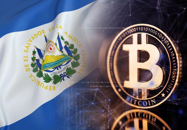 El Salvador Bitcoin Cüzdanı