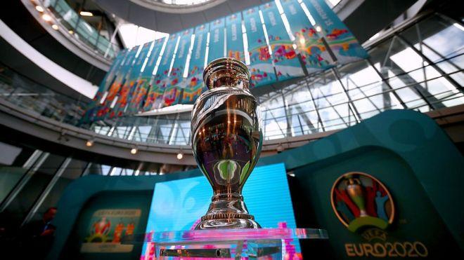 EURO 2020 Koronavirüs