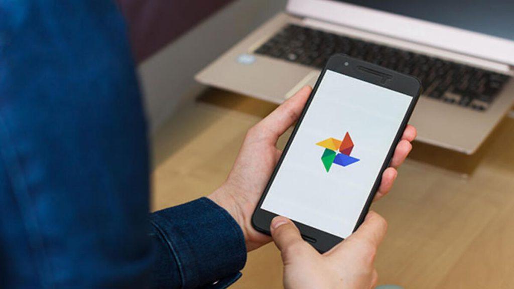 Google Fotoğraflar Ücretsiz Sınırsız Depolama