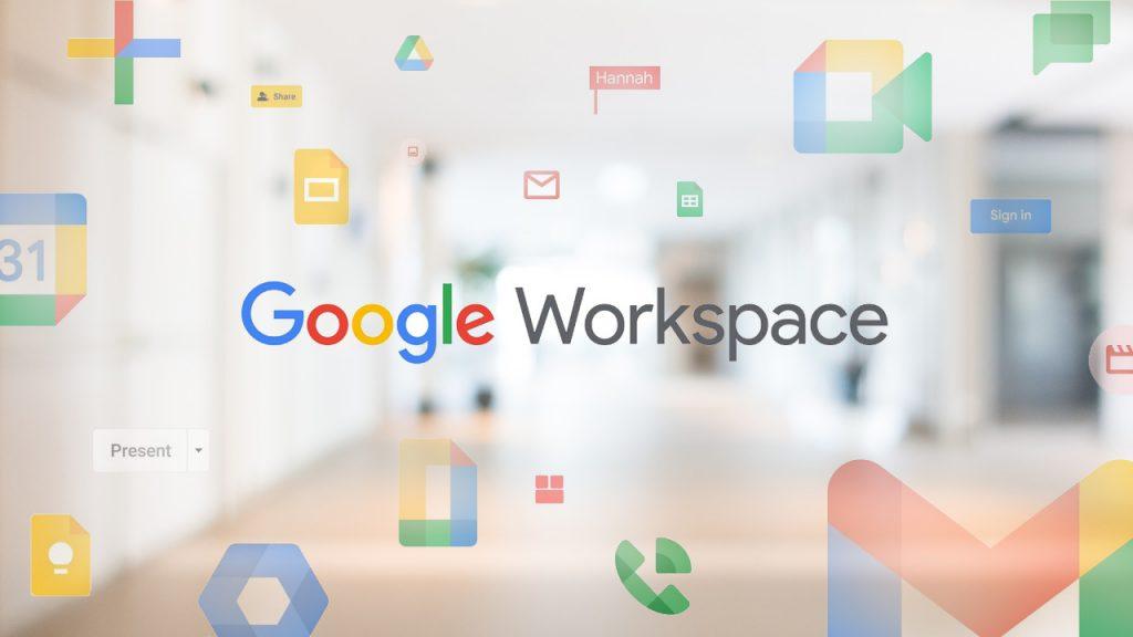 Google Workspace Abonelik
