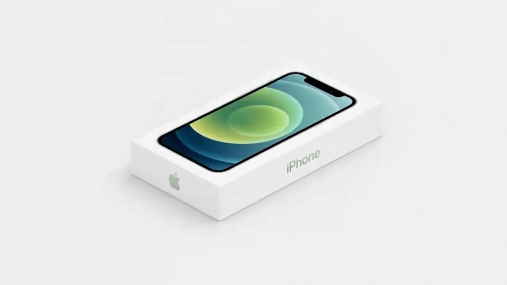 iPhone Kutu Şarj Adaptörü