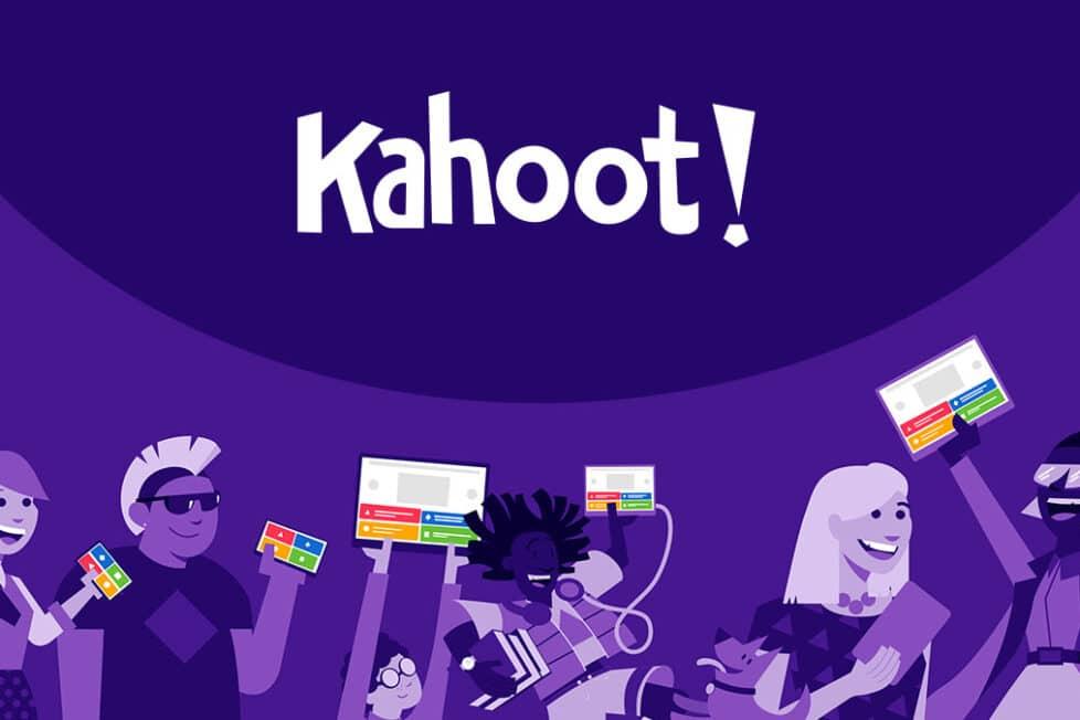 Kahoot! Uygulaması