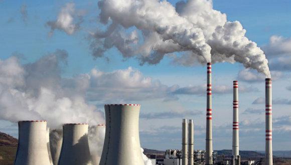 Karbondioksit Salınımı COVID-19