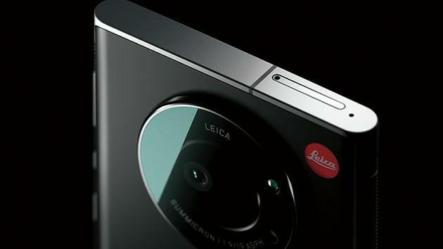 Leica Akıllı Telefon