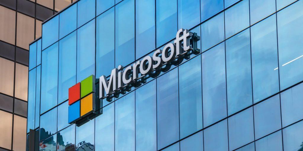 Microsoft COVID-19
