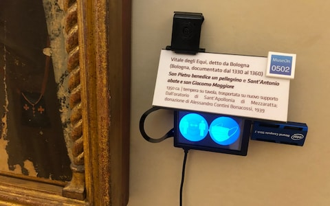 Müzeler Yapay Zeka Destekli Kamera