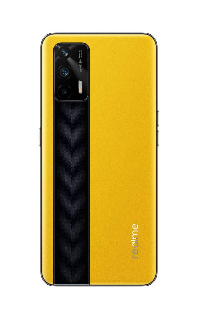 Realme GT Akıllı Telefon
