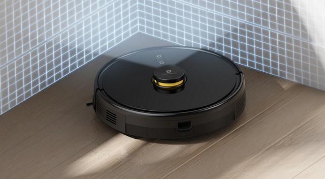 Realme TechLife Robot Süpürge