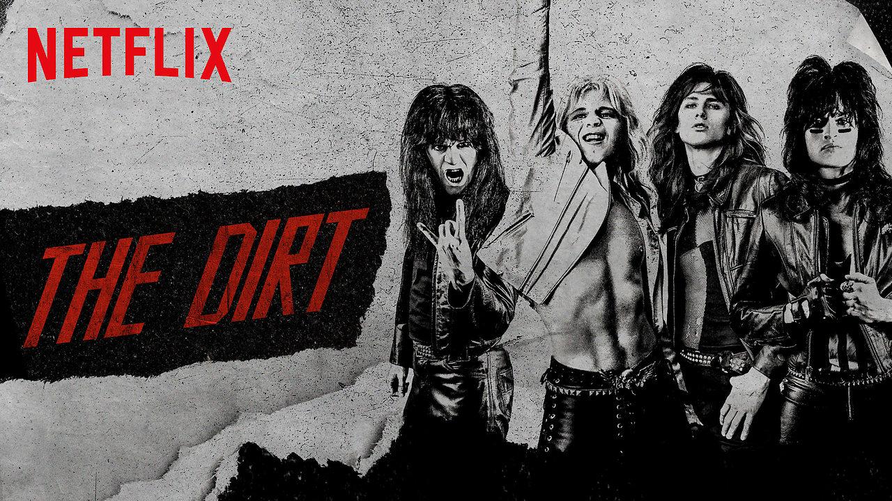 Netflix Türkiye Müzikal Filmleri