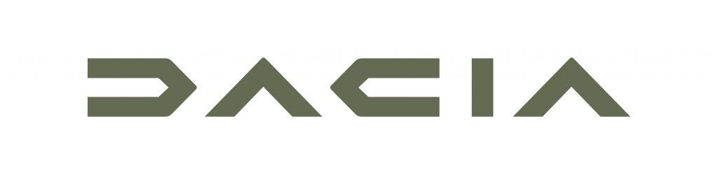 Yenilenen Dacia Logosu