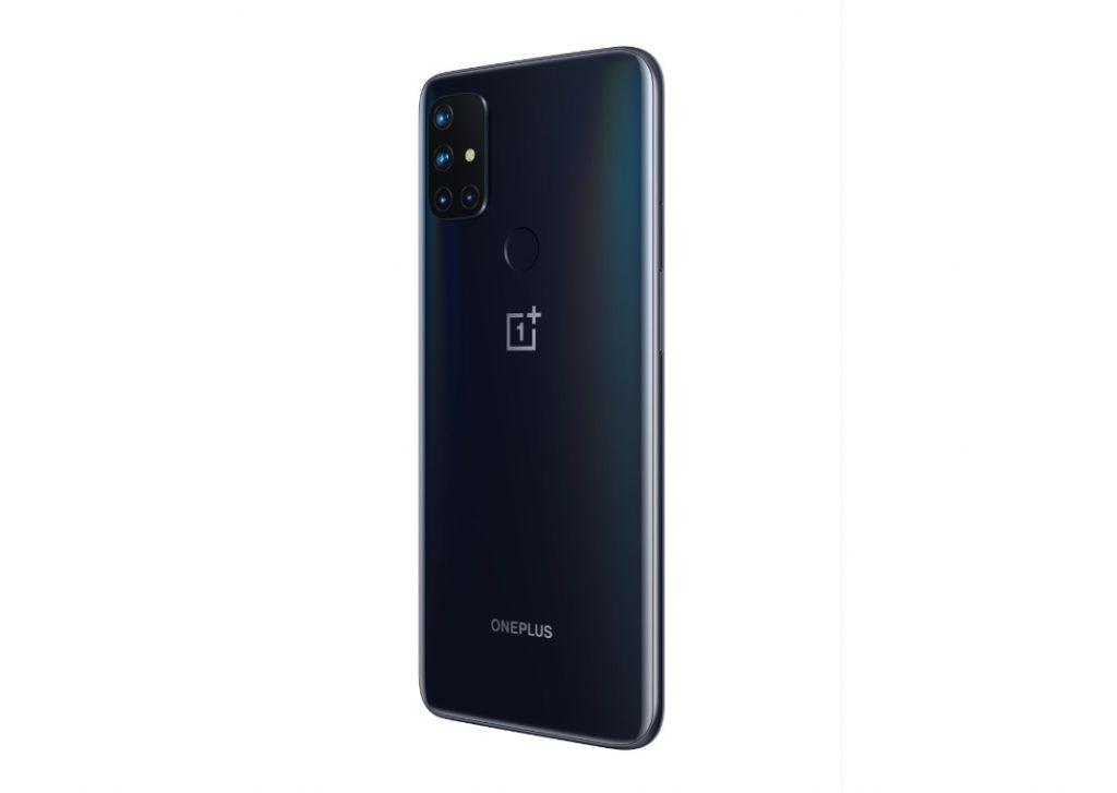 OnePlus Nord N10 5G Özellikleri