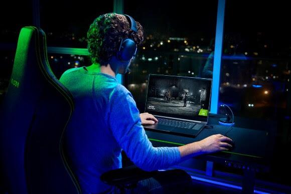 11. Nesil Intel Core H Serisi İşlemciye Sahip Razer Blade 17 Tanıtıldı