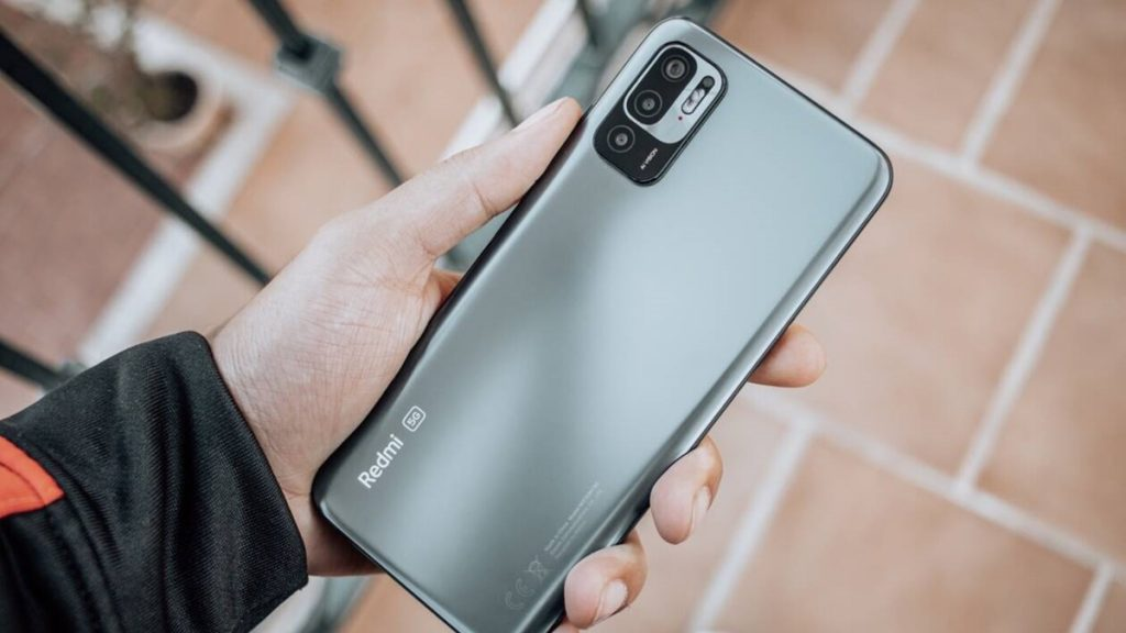 Redmi Note 10 5G Özellikleri