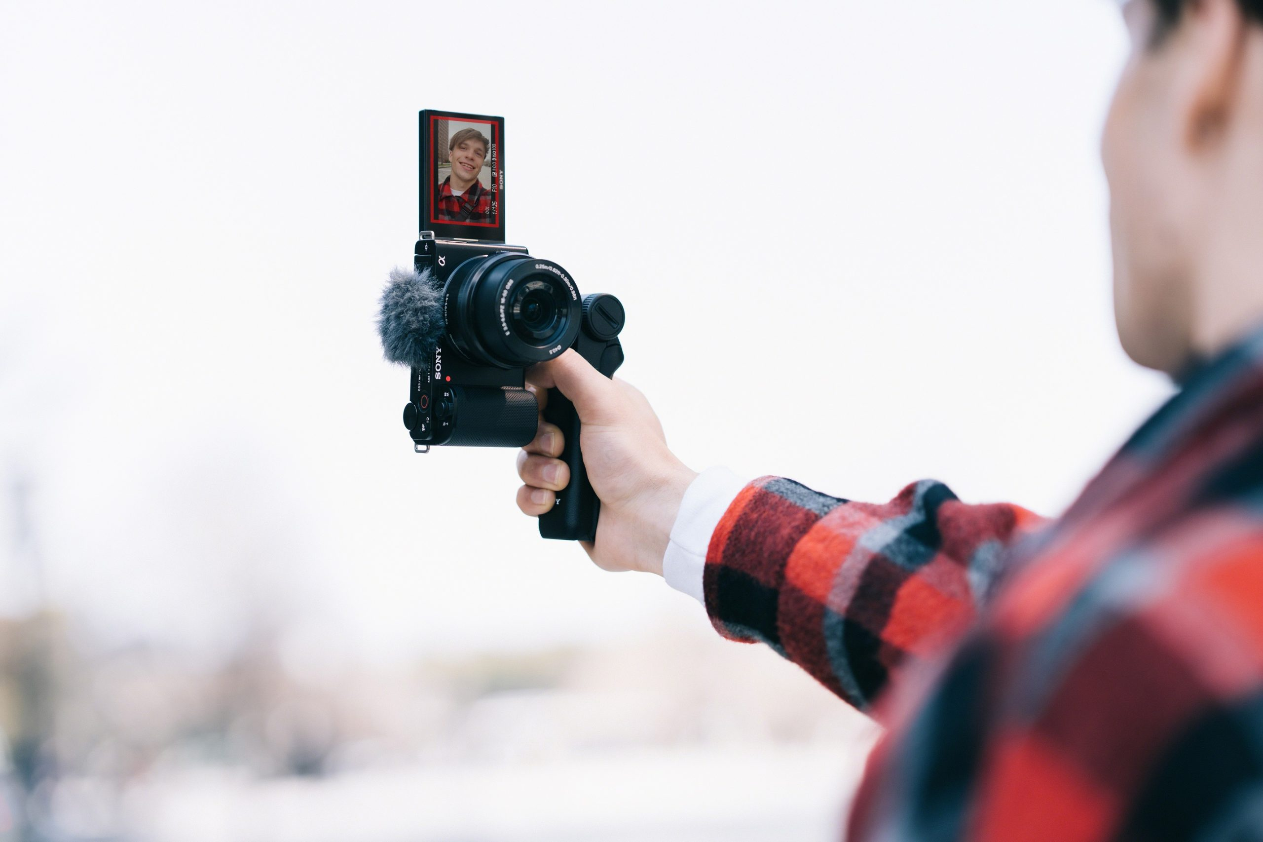 Sony Vlog Kamerası ZV-E10 Özellikleri