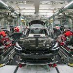 Tesla Araç Teslimatı